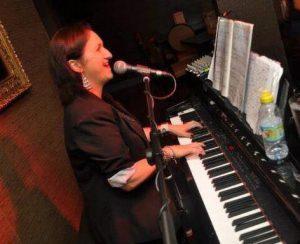 Sharon Richards Singing School